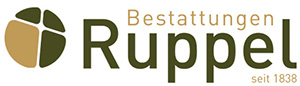 Ruppel Bestattungen seit 1838